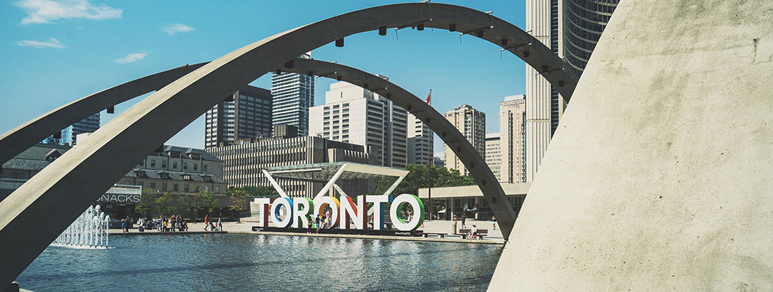 Moving to Toronto? Here are our top tips