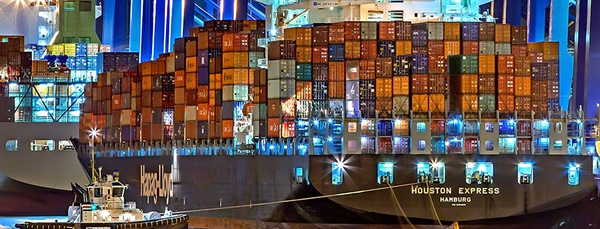 Everything you need to know about marine cargo insurance