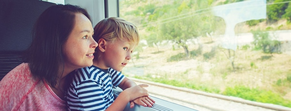 What to do when moving abroad with children