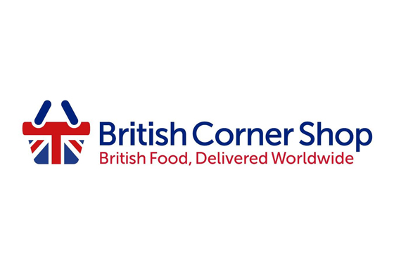 British Cornershop logo