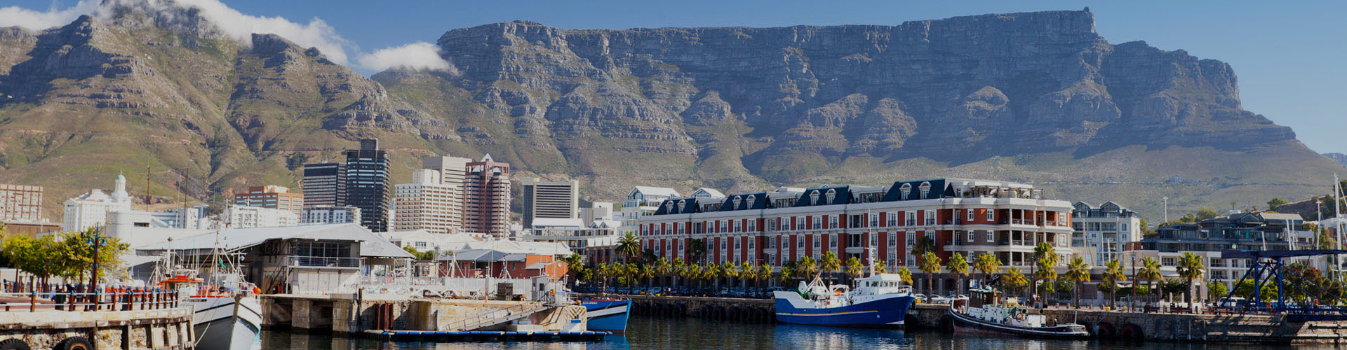 International & Domestic Moving, Moving to South Africa